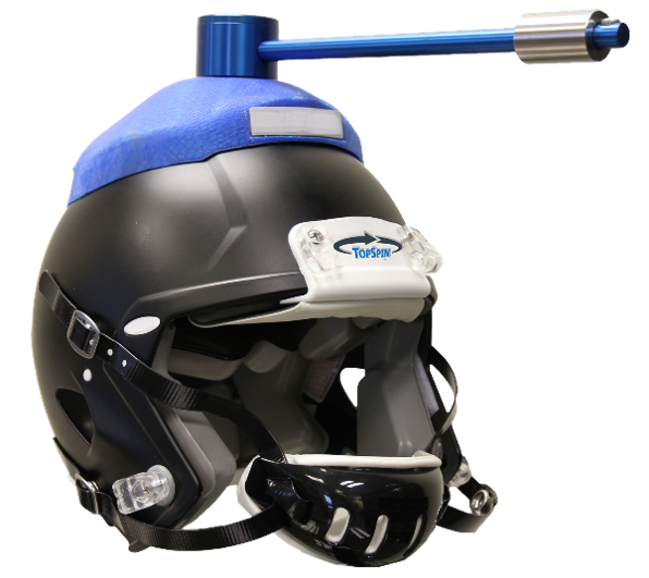 TopSpin360 Product
