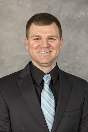 Dave Zelenock, Head Coach of the Citadel Military College's Women's Volleyball Team